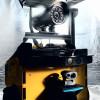 Учёными создан робот исследующий неизвестные местности