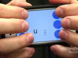 Учёные изобрели приложение BrailleTouch работающее по методу Брайля