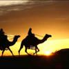 Первый современный человек является выходцем из Аравии