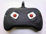 Инженеры изобрели игровые контроллеры нового поколения