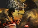 Эволюция человека была вызвана изменением климата?