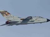 У ВВС Германии появились новые самолёты TORNADO