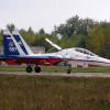 Министерство обороны России заказало 30 истребителей Су-30СМ