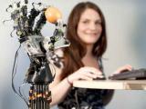 Учёными создана невероятно мощная роботизированная рука