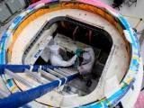 Демонстрационные полёты космического корабля Dragon к МКС
