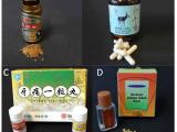В китайских лекарствах найдены потенциально опасные ингредиенты