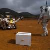 ESA проектирует создание мощной межпланетной сети