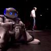 На TEDxConcorde представлены танцующие роботы-гуманоиды