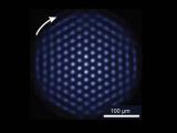 Физики создали квантовый симулятор с сотнями кубитов