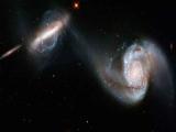Новые исследования заявляют об отсутствии тёмной материи