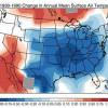 """Задержка глобального потепления из-за появления """"тепловых дыр"""""""