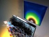 Учёные заглянули в материалы на молекулярном уровне
