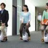Компания Honda Motor представила новое кресло UNI-CUB