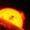 Новая вспышка на Солнце,может угрожать космическим аппаратам