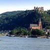 Ученые смогли определить возраст реки Рейна
