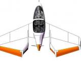 Новый самолет «Синергия» обещает лучшую экономию топлива,чем автомобиль