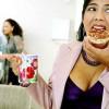 Ожирение провоцирует появление камней в почках