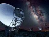 Крупнейший в мире телескоп разместится в ЮАР и Австралии