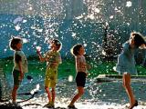 Подвижность ребенка зависит от его друзей