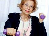 Упражнения,фрукты и овощи продлят жизнь в старости