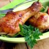 Исследование показало, что темное мясо может быть полезно для здоровья