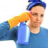 Работа по дому приводит женщин в состояние стресса