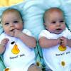 Учёные рекомендуют рожать близнецов на 37-й неделе
