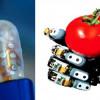 Ученые создали робота,с более чувствительным осязанием,чем у человека