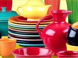 Разноцветные тарелки помогут похудеть