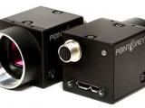 Point Gray выпустила камеру стандарта 4К с USB 3.0 подключением FL3-U3-88S2C