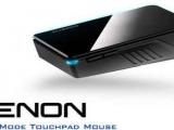 Gigabyte представила компьютерную мышь-тачпад Aivia Xenon