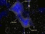 Ученые обнаружили мост из тёмной материи