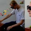 Новые очки EyeMusic помогут слепым видеть