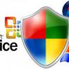 Microsoft закрывает уязвимости