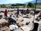 В Канаде обнаружено крупнейшее индейское поселение