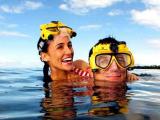 Компания Liquid Image выпустила подводную маску Explorer Series