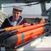 Американские военные в Персидском заливе будут использовать роботов SeaFox