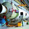 На ракету-носитель Ангара израсходовано 160 млрд.рублей