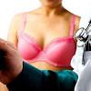 Женщины, с новорожденными больших размеров, имеют более высокую вероятность образования рака молочной железы