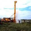 На севере Намибии огромные запасы артезианских вод