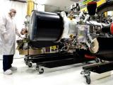 В США создают новый ракетный перехватчик Raytheon EKV