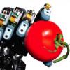 Ученые разработали для робота искусственный палец