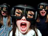 Просмотр телевизора по ночам может стать причиной депрессии