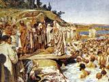 28июля – День Крещения Киевской Руси-Украины