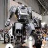 Робот Kuratas: гигантский 4-тонный робот