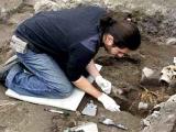Археологи обнаружили в столице Мексики уникальное захоронение ацтеков