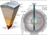 Ученые планируют изучить мантию Земли