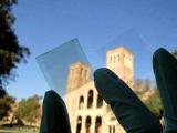 Окна в качестве солнечных батарей уже реальность