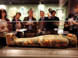 Ученые приблизились к разгадке тайны древних мумий