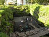 Сотрудники Старорусской археологической экспедиции обнаружили 9 уникальных печатей